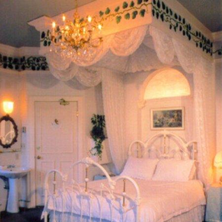 Humboldt House Bed & Breakfast Inn: Guest room