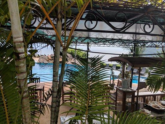 Jamahkiri Resort & Spa: IMG_20180120_170640_large.jpg