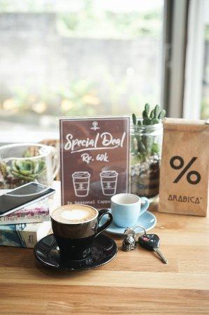 Alchemy Coffee Semarang