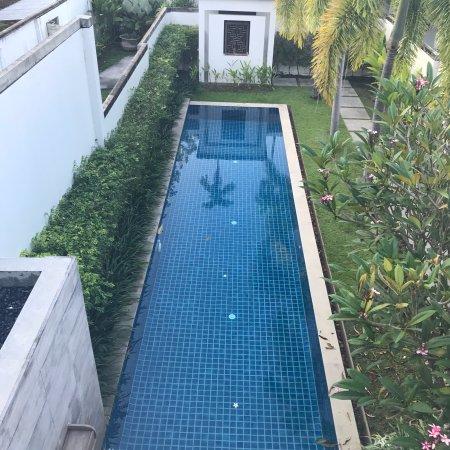 Two Villas Holiday Oxygen Style Bangtao Beach Photo