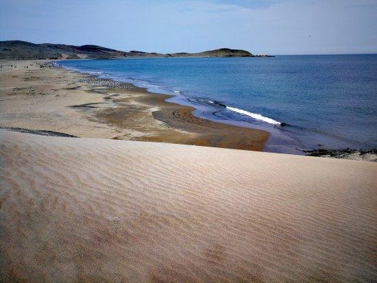 La Piscina del Mar....
