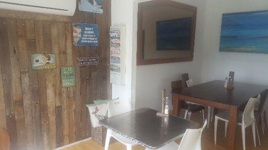 Sanctuary Point, Australia: Barefoot Cafe