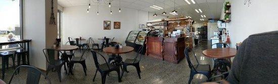 West Melton, Новая Зеландия: Les Délices Bakery