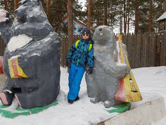 Mardengskoye, Russia: вот такие еще!