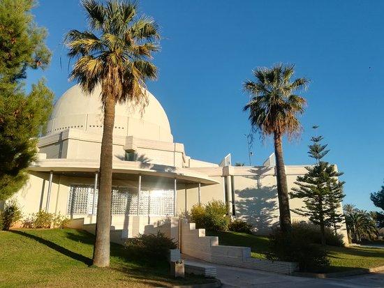Planetari de Castello