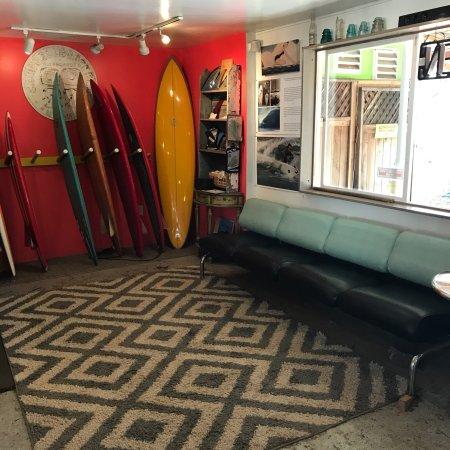Cafe Haleiwa : photo1.jpg