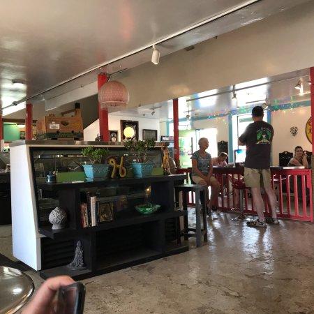 Cafe Haleiwa : photo2.jpg