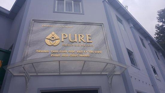 Pure Spa 175