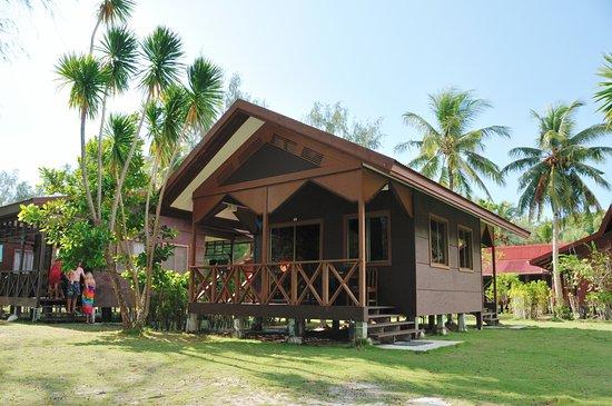 Entrance - Picture of Carp Island Resort, Koror Island - Tripadvisor