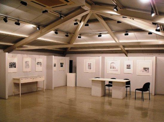 MUSINF - Museo d'arte Moderna, dell'Informazione e della Fotografia