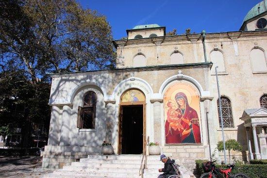 Church St. Nicholas the Thaumaturge