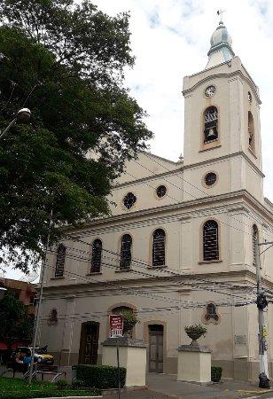 Igreja Matriz Nossa Senhora da Imaculada Conceição: Linda
