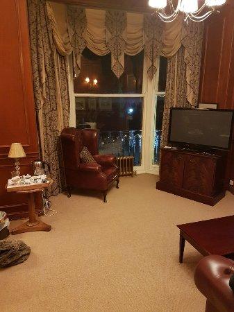Royal Hotel Scarborough: 20180122_184023_large.jpg