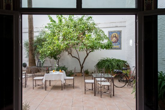 Hotel Alcantara Photo