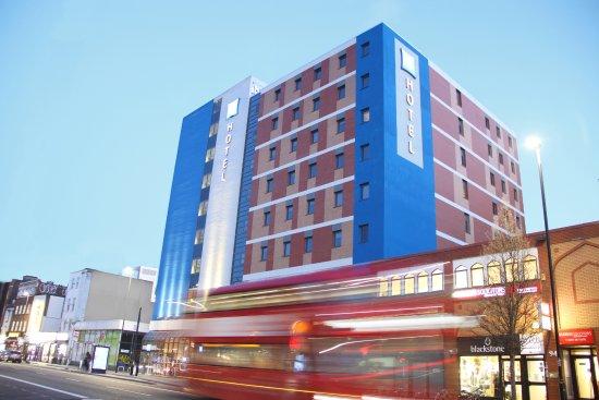 The 10 Closest Hotels To Sditch High Street Station London Tripadvisor
