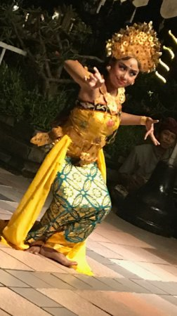 Ayodya Resort Bali Resmi