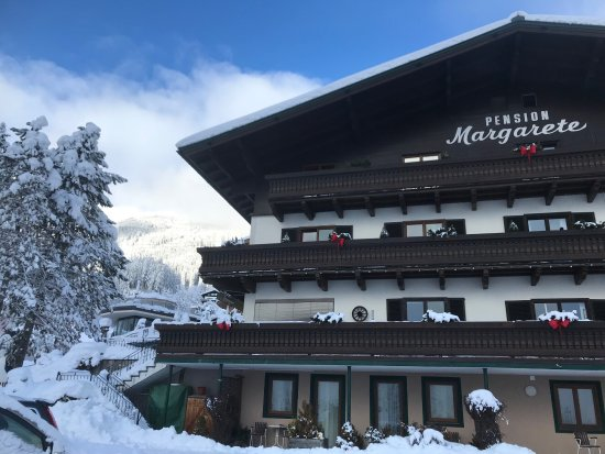 Pension Margarete Hotel Garni Photo