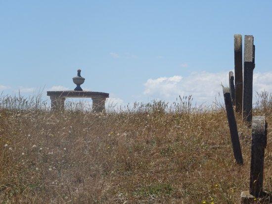 Ross Bridge : the stonemason's plot