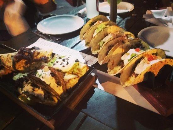 Taco Box Photo