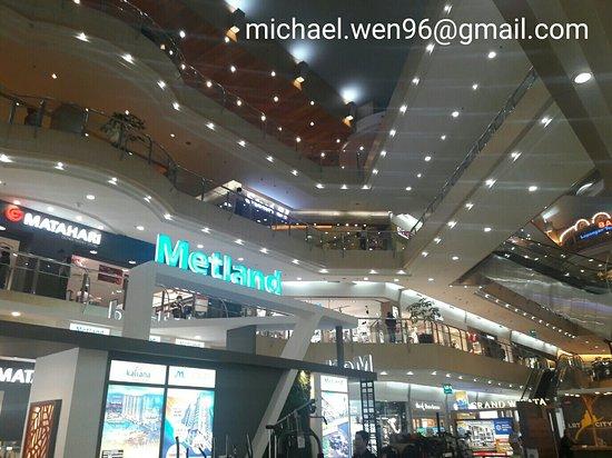 Metropolitan Mall Bekasi