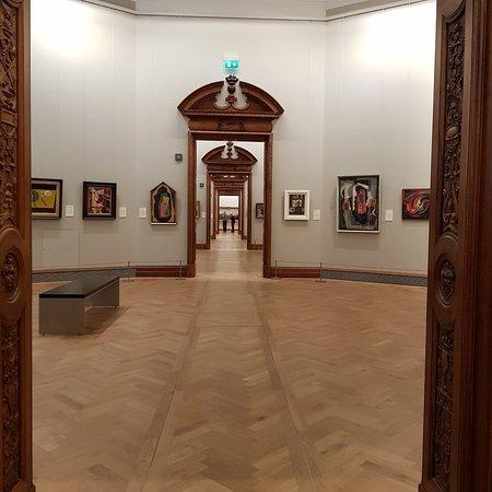Galería Nacional de Irlanda en Merrion Square: 20180122_095459_large.jpg