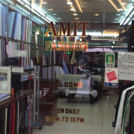 ‪Amit Fashion‬