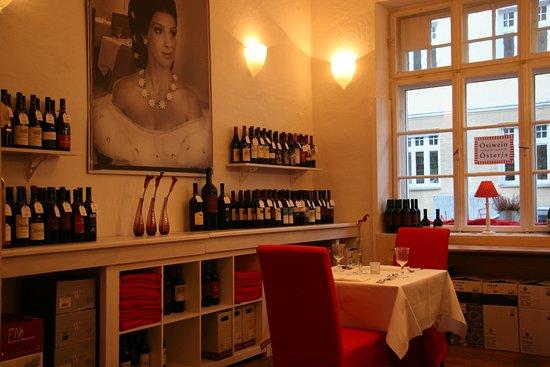 Weihnachtsessen In München.Ein Besonders Weihnachtsessen österia München Reisebewertungen