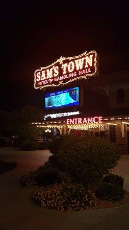 Фотография Sam's Town Hotel & Gambling Hall