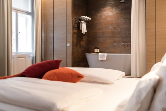 Hollmann Beletage Design & Boutique Hotel: Beletage XL room