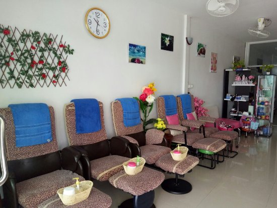 Sawasdee Massage & Spa
