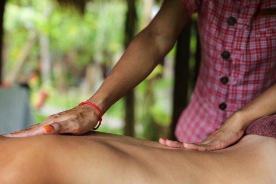 Maisons Wat Kor : Lotus sala massage