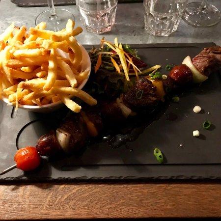 Restaurant L  Ef Bf Bdglantine Paris