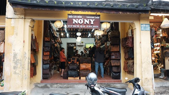 ‪Nony Leather‬