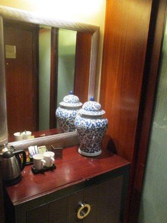 Yashite Hotel Picture