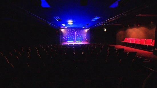 Gilded Balloon Basement Theatre (Edinburgh, Scotland