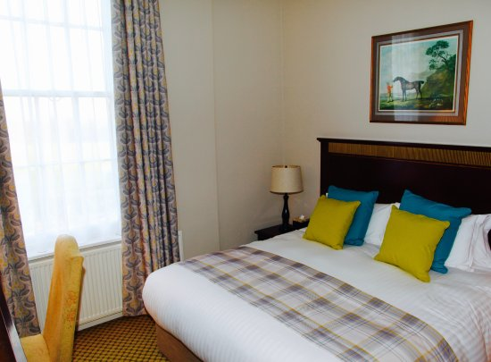Cheap Hotel Rooms In Burton On Trent