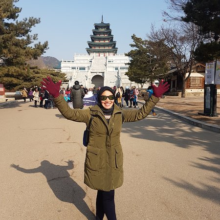 The National Folk Museum of Korea: Nice place 👍👍👍👍