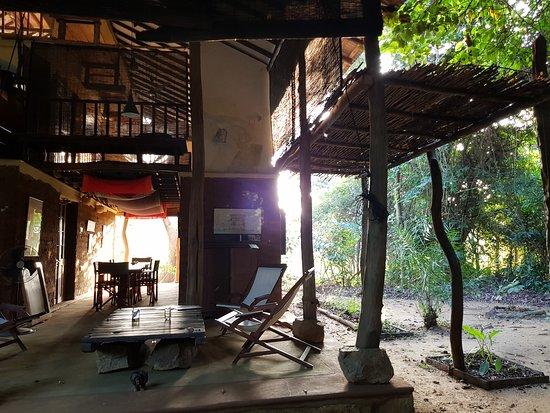 Galkadawala Forest Lodge Aufnahme