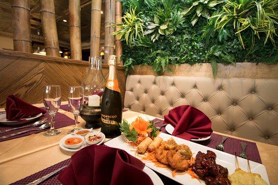 Thai Restaurant Houghton Le Spring