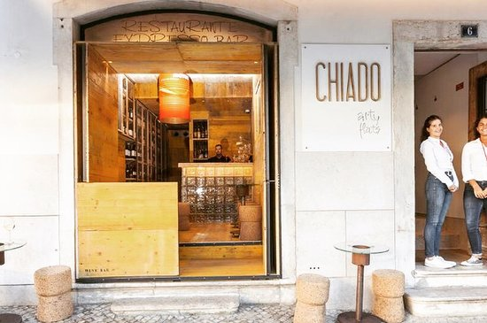 Chiado Wine Bar