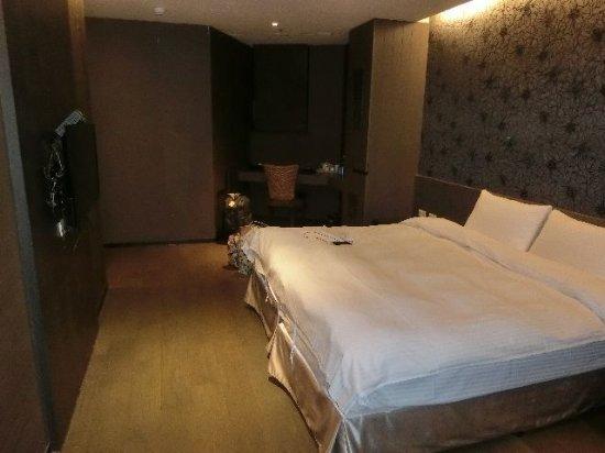 Foto de Shan Yue Hotspring Hotel Taipei