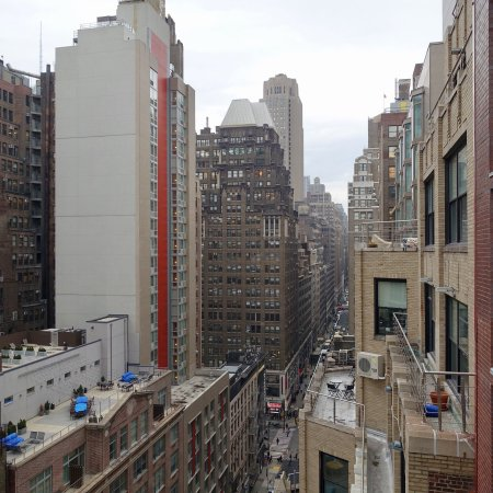 Picture Of Hilton Garden Inn New York Times Square South New York City Tripadvisor