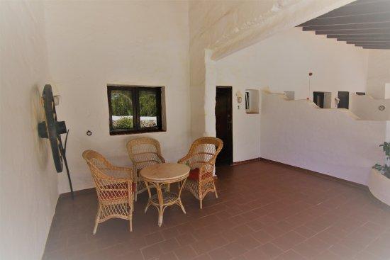 San San, Espagne : Terraza habitación Norte