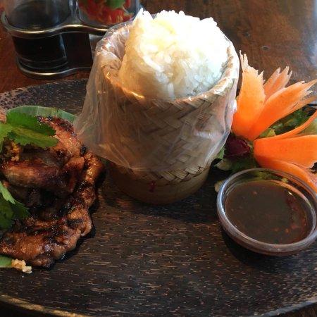 Best Thai Restaurants Berkshire