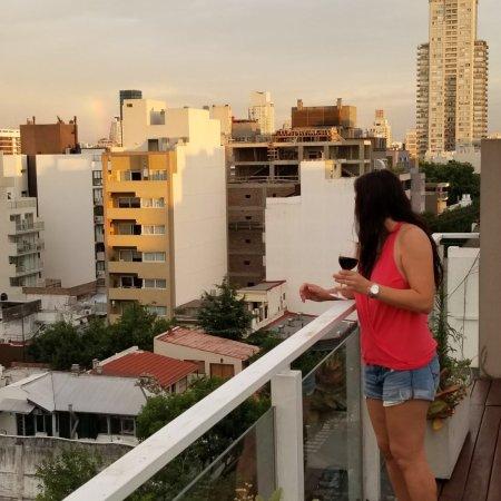 布宜諾斯艾利斯酒店照片