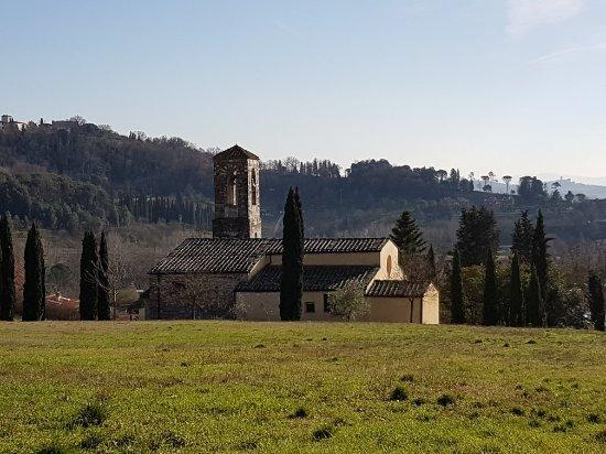 Pieve di San Leolino