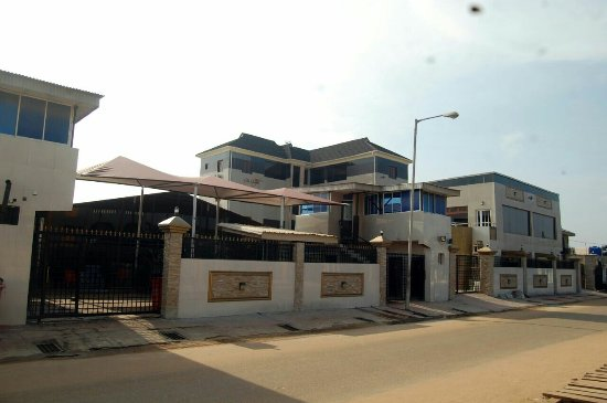 ‪‪Ikorodu‬, نيجيريا: AI-Royal Hotel & Suites‬
