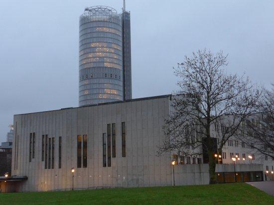 Aalto Theater: Essen, Aalto Theatre