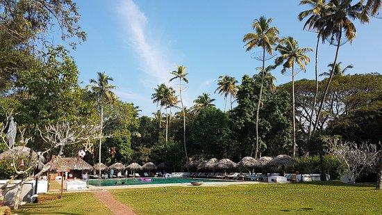 Marari Beach Resort : 20171230_153530_large.jpg