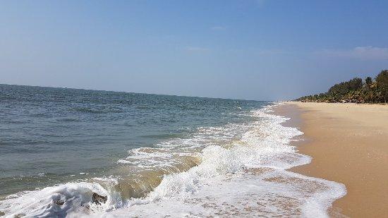 Marari Beach Resort : 20171230_150140_large.jpg